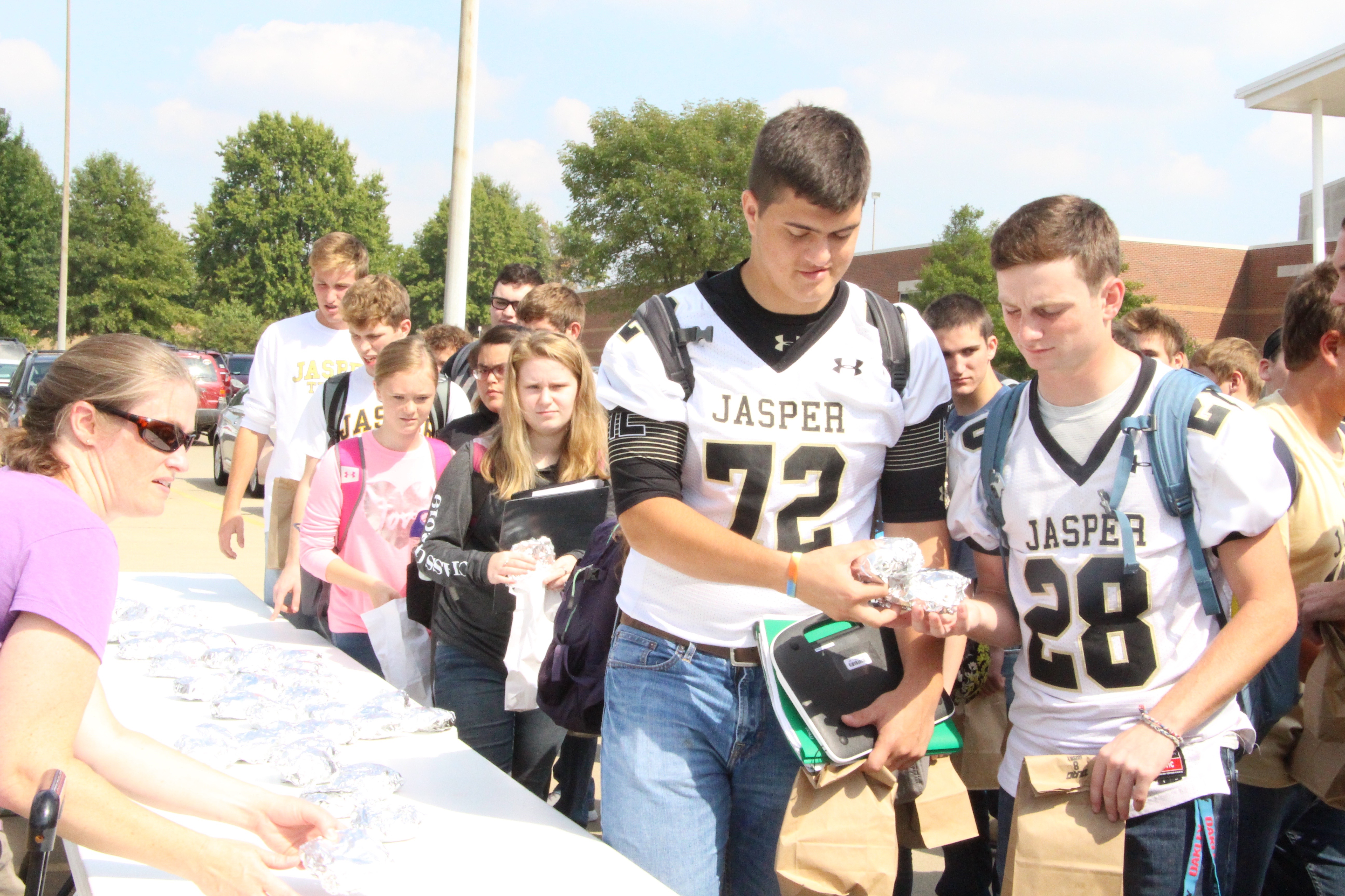 PTO Annual Cookout – Wildcat Weekly