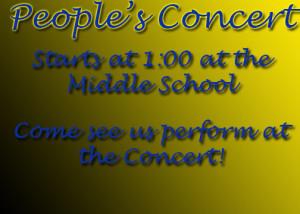 jasper peoples concert