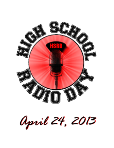 High School Radio Day Logo_0